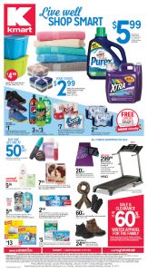 Kmart weekly ad