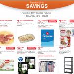 Costco Member Savings